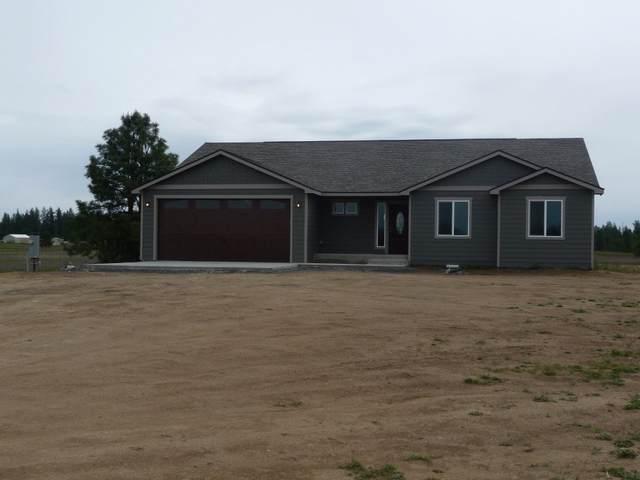 40020 N Sunnyside Ln, Deer Park, WA 99006 (#202014710) :: Five Star Real Estate Group