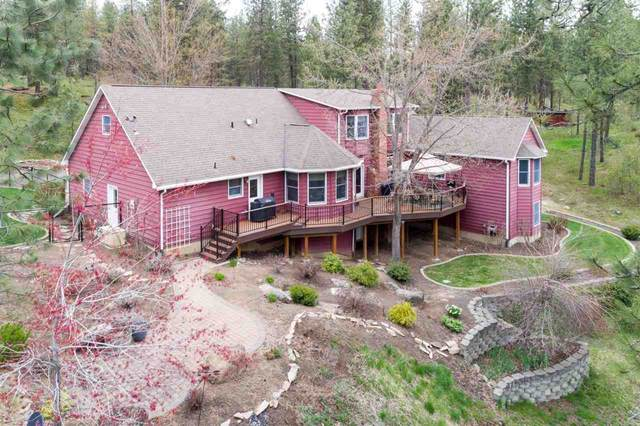 11709 S Andrus Rd, Cheney, WA 99004 (#202014893) :: RMG Real Estate Network