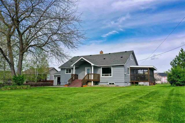 323 S Tschirley Rd, Spokane Valley, WA 99016 (#202015124) :: The Synergy Group
