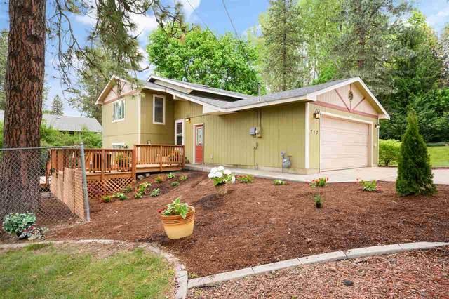 717 E C St, Deer Park, WA 99006 (#202015161) :: Five Star Real Estate Group
