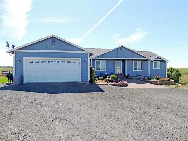 37605 Cottonwood Creek Rd E, Davenport, WA 99122 (#202015239) :: The Spokane Home Guy Group