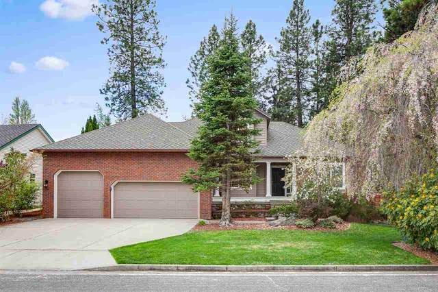 6051 E Frazier Dr, Post Falls, ID 83854 (#202015273) :: Northwest Professional Real Estate