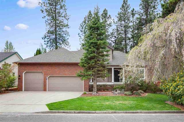 6051 E Frazier Dr, Post Falls, ID 83854 (#202015273) :: The Spokane Home Guy Group