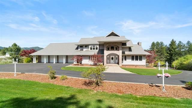 6811 N Ryley Ln, Otis Orchards, WA 99027 (#202015282) :: Prime Real Estate Group