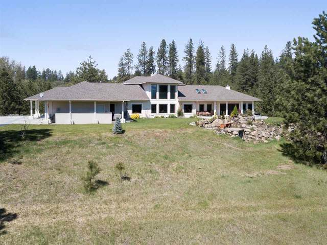 1717 E Whispering Springs Ln, Colbert, WA 99005 (#202015321) :: The Synergy Group