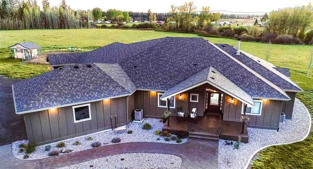 4808 E Streamside Ln, Colbert, WA 99005 (#202015338) :: The Spokane Home Guy Group