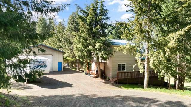 10807 E Hallett Rd, Spokane, WA 99206 (#202015351) :: The Spokane Home Guy Group