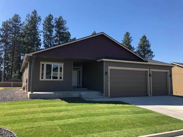 16721 N Dakota Ln, Colbert, WA 99005 (#202015399) :: Prime Real Estate Group