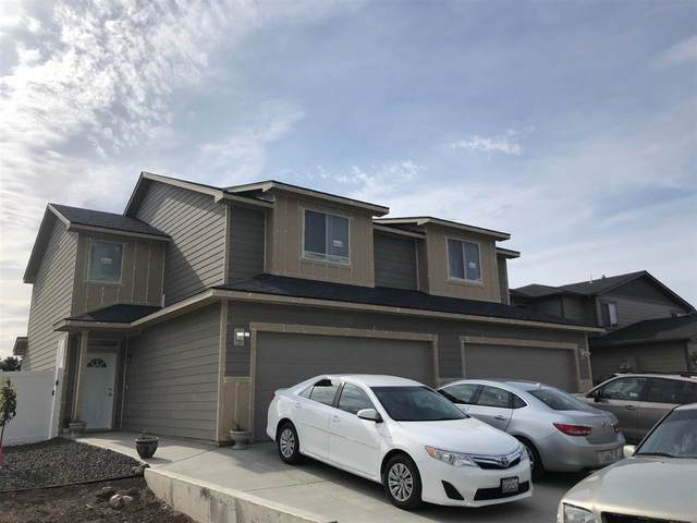 616 S Chronicle Ln 618 S Chronicle, Spokane Valley, WA 99212 (#202015406) :: Northwest Professional Real Estate