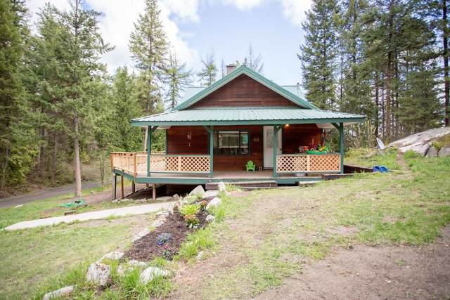 1622 C Clugston Onion Creek Rd, Colville, WA 99114 (#202015422) :: Top Agent Team