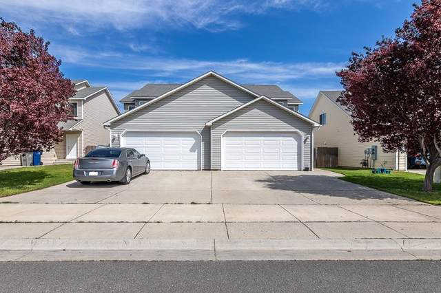 12218 W 9th Ave, Airway Heights, WA 99001 (#202015432) :: Prime Real Estate Group