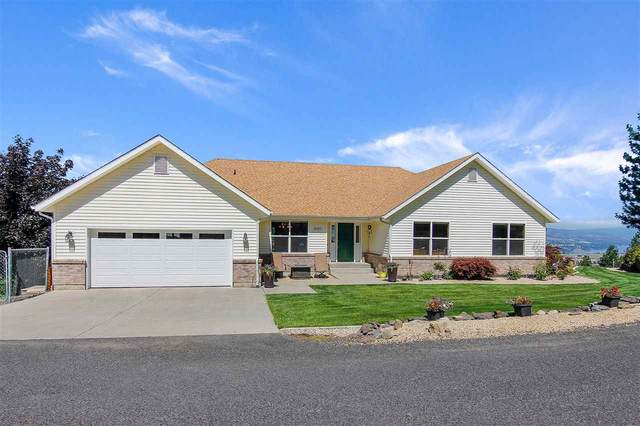 41923 Granite N Dr, Seven Bays, WA 99122 (#202015669) :: The Spokane Home Guy Group