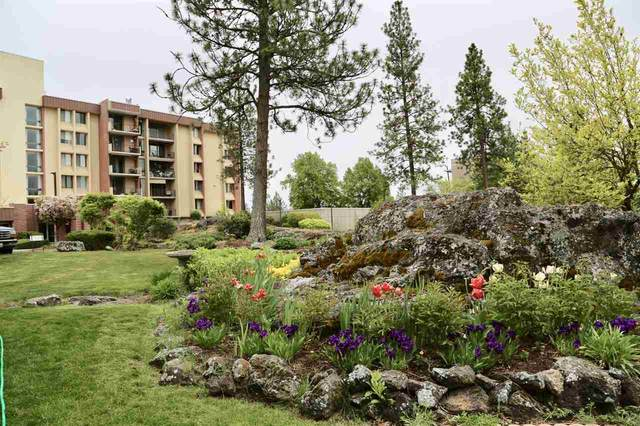 1311 S Westcliff Pl #202, Spokane, WA 99224 (#202015681) :: Prime Real Estate Group