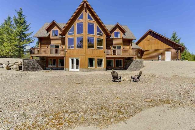 8553 W Coeur D'alene Dr, Spirit Lake, ID 83869 (#202015815) :: The Spokane Home Guy Group
