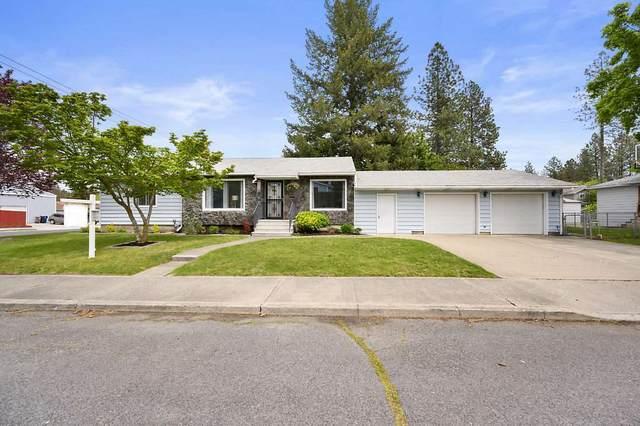 5524 N Bemis St, Spokane, WA 99205 (#202015819) :: Prime Real Estate Group