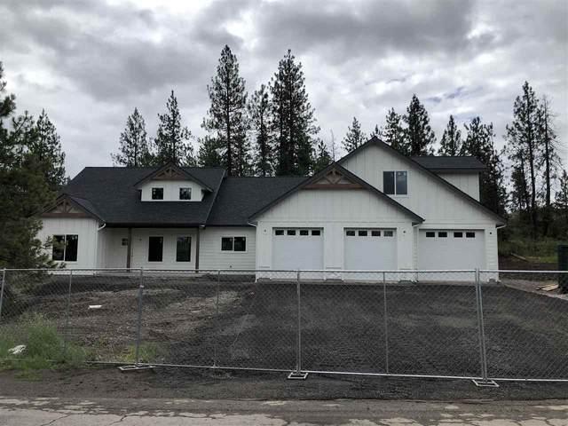 3851 W Grandview Ave, Spokane, WA 99224 (#202015876) :: Prime Real Estate Group