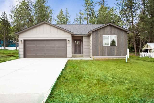 706 E 1st St, Deer Park, WA 99006 (#202015953) :: Prime Real Estate Group