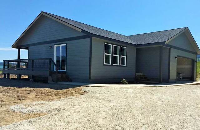 2426B Heine Rd, Chewelah, WA 99109 (#202016069) :: The Spokane Home Guy Group