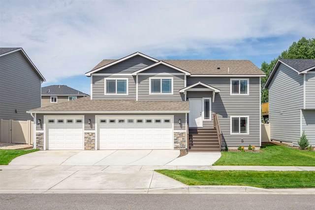116 S Glenbrook St, Greenacres, WA 99016 (#202016171) :: The Spokane Home Guy Group