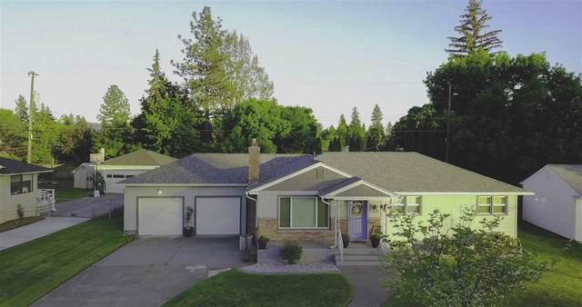 2331 W Walton Ave, Spokane, WA 99205 (#202016187) :: The Synergy Group