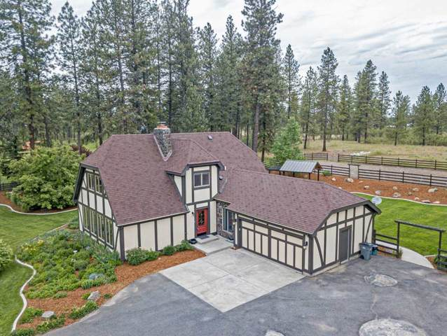 3924 W Jensen Rd, Cheney, WA 99004 (#202016240) :: RMG Real Estate Network