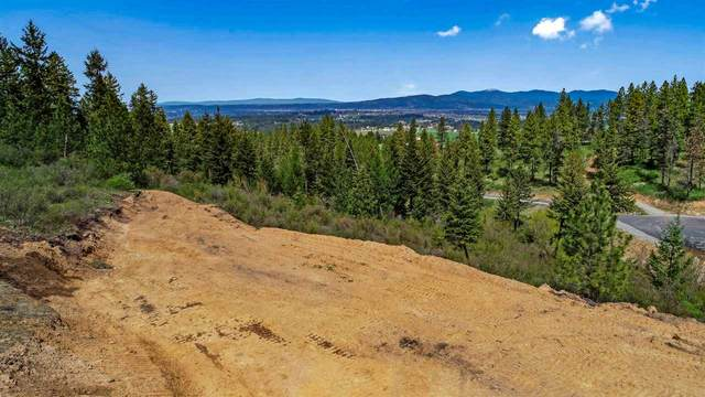 6801 S Bridle Trail Ln, Greenacres, WA 99016 (#202016289) :: Top Spokane Real Estate