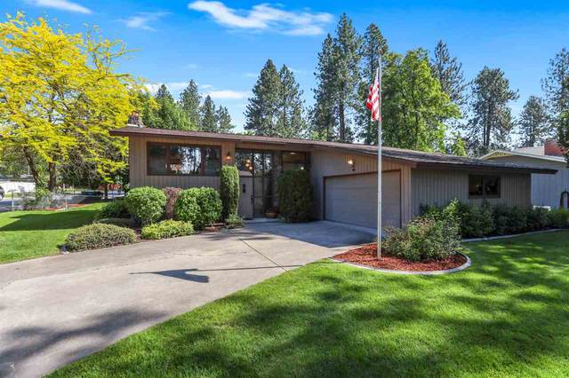 10909 E 23rd Ave, Spokane Valley, WA 99206 (#202016343) :: The Synergy Group