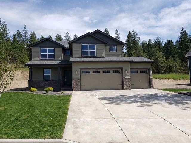 10712 N Wieber Dr, Spokane, WA 99208 (#202016362) :: Prime Real Estate Group