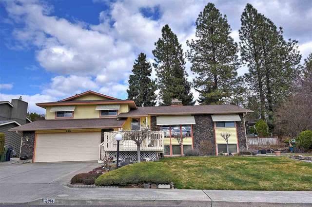 6814 N Westgate Pl, Spokane, WA 99208 (#202016656) :: Prime Real Estate Group