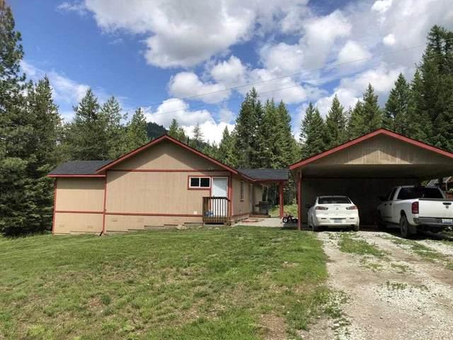 4154T Deer Creek Rd, Valley, WA 99181 (#202016935) :: RMG Real Estate Network