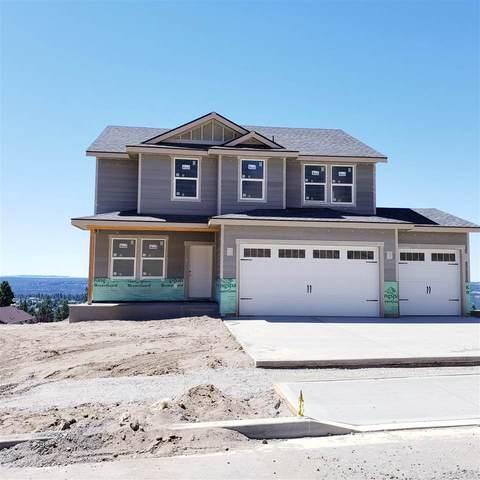 10227 N Wieber Dr, Spokane, WA 99208 (#202016952) :: Prime Real Estate Group