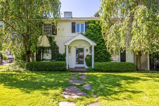 405 W 27th Ave, Spokane, WA 99203 (#202017015) :: Chapman Real Estate