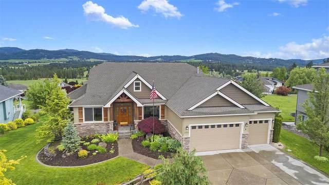 17016 E Morningside Ln, Greenacres, WA 99016 (#202017231) :: The Spokane Home Guy Group