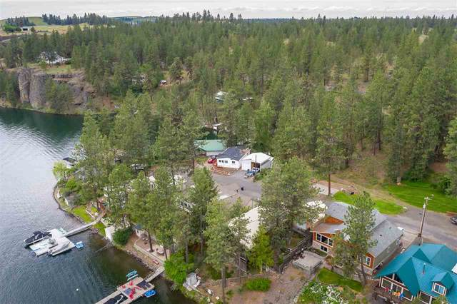 33017 S Badger Lake Rd, Cheney, WA 99004 (#202017338) :: Five Star Real Estate Group