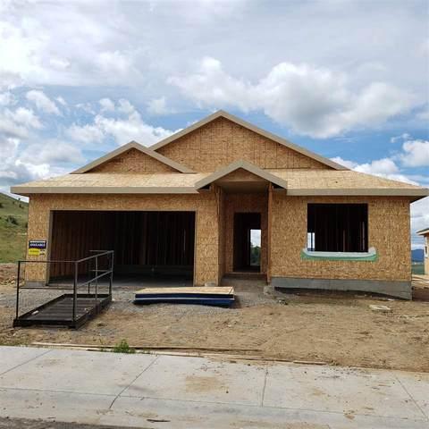 268 S Legacy Ridge Dr, Liberty Lake, WA 99019 (#202017561) :: Chapman Real Estate