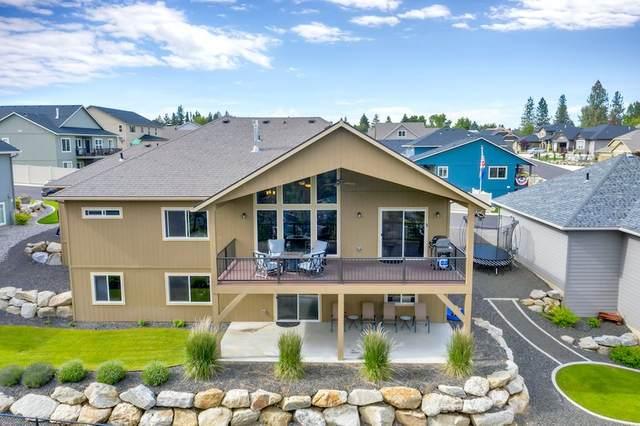 622 E Country Hill Ln, Spokane, WA 99208 (#202017834) :: Top Agent Team