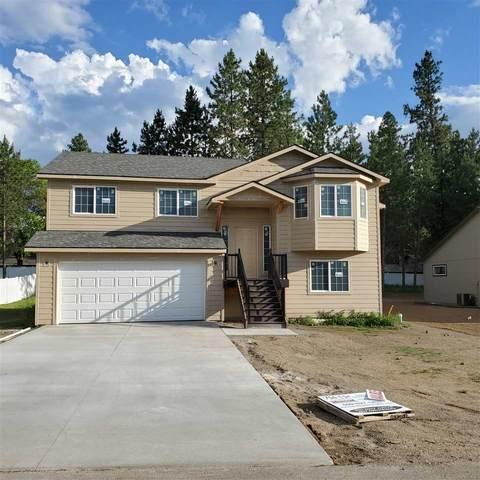 714 E 1st St, Deer Park, WA 99006 (#202017874) :: Northwest Professional Real Estate