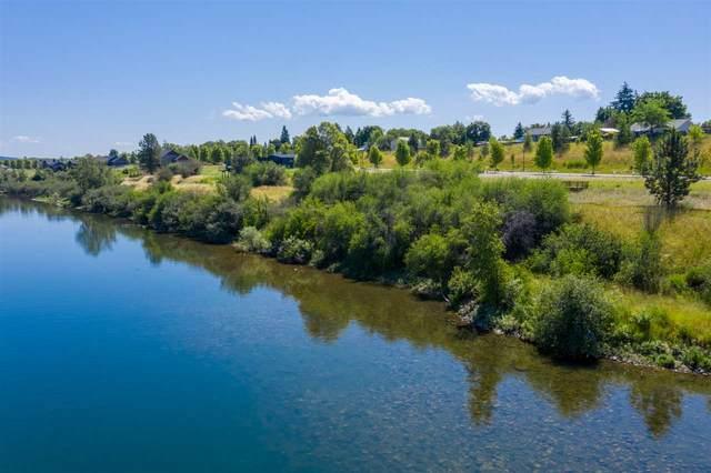 Lot 10 E Coyote Rock Ln, Spokane Valley, WA 99212 (#202017894) :: Elizabeth Boykin & Keller Williams Realty
