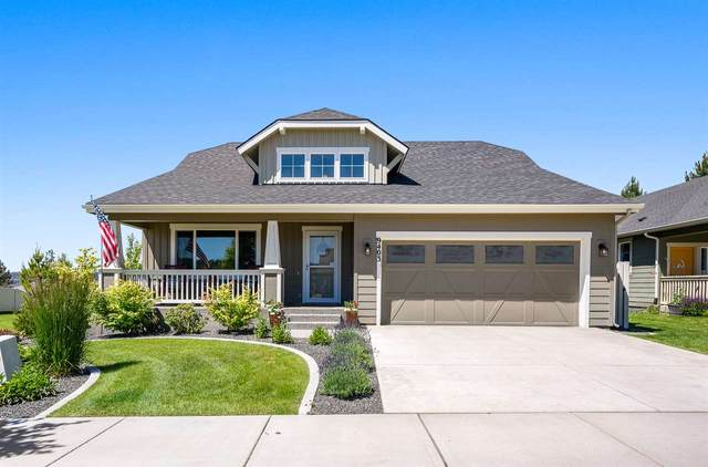 9403 N Rosebury Ln, Spokane, WA 99208 (#202017910) :: RMG Real Estate Network