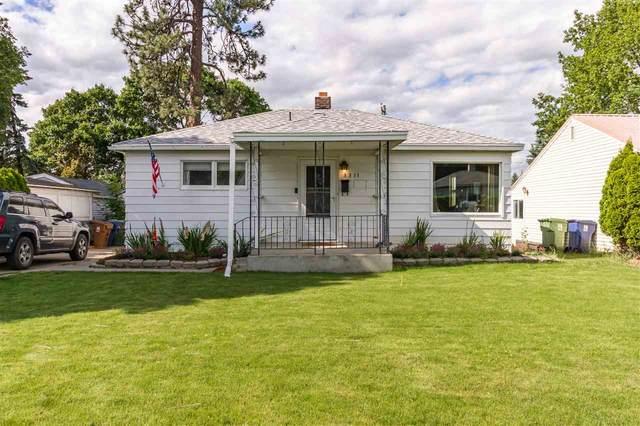 3311 E Congress Ave, Spokane, WA 99223 (#202018155) :: RMG Real Estate Network