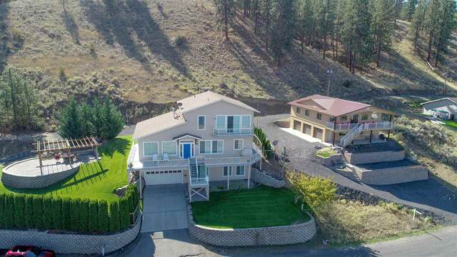 45378 Hanson Harbor Rd N 45388 Hanson Ha, Wilbur, WA 99185 (#202018215) :: The Synergy Group