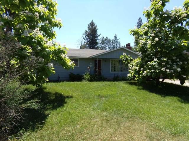 11314 E 31ST Ave, Spokane Valley, WA 99206 (#202018373) :: Prime Real Estate Group