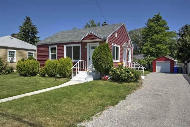 4512 N Best Rd, Spokane Valley, WA 99216 (#202018383) :: Prime Real Estate Group
