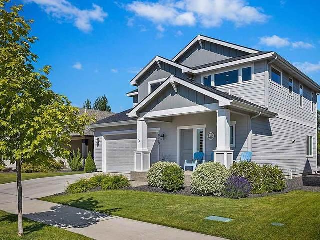 9210 N Rosebury Ln, Spokane, WA 99208 (#202018459) :: Northwest Professional Real Estate