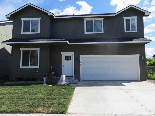 4222 E 23RD Ave, Spokane, WA 99223 (#202018564) :: The Spokane Home Guy Group