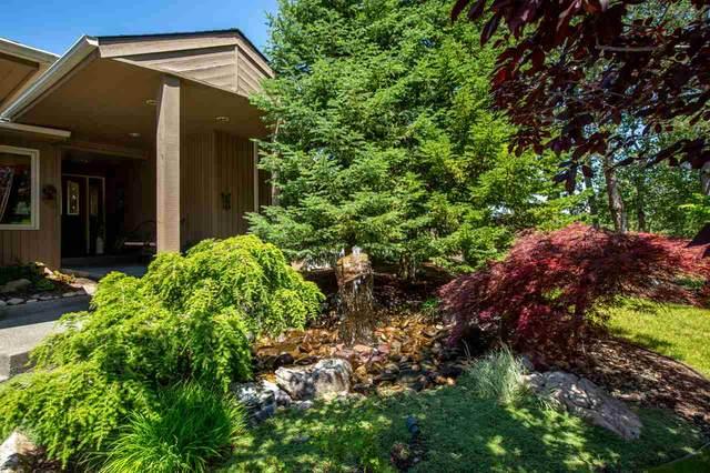 1820 S Valley View Ln, Spokane, WA 99212 (#202018643) :: The Hardie Group