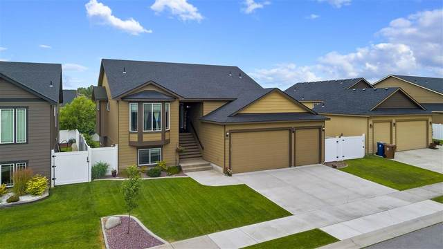 8319 N Maple Ln, Spokane, WA 99208 (#202018695) :: Top Agent Team