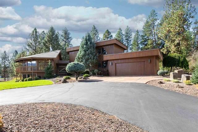 4002 S Chapman Rd, Greenacres, WA 99016 (#202019022) :: Prime Real Estate Group