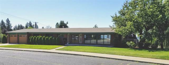 2311 W Wedgewood Ave, Spokane, WA 99208 (#202019233) :: The Synergy Group