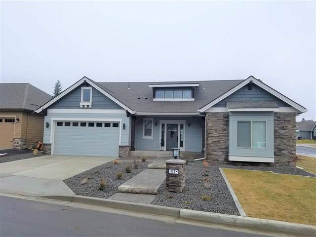 5539 N Radium Ln, Spokane, WA 99217 (#202019506) :: RMG Real Estate Network
